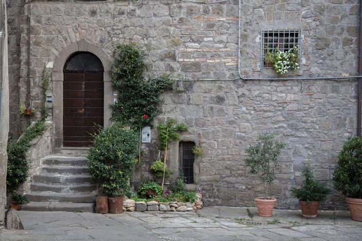 Historical Center of Viterbo