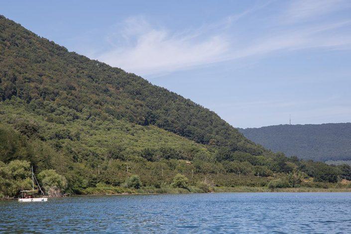 Lake Vico